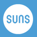 Suns Bleu Collectie Logo