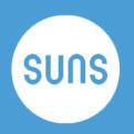Suns Bleu Collectie Logo