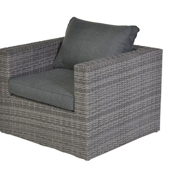 Orangebird loungestoel
