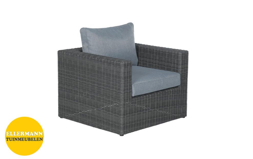 Silverbird loungestoel