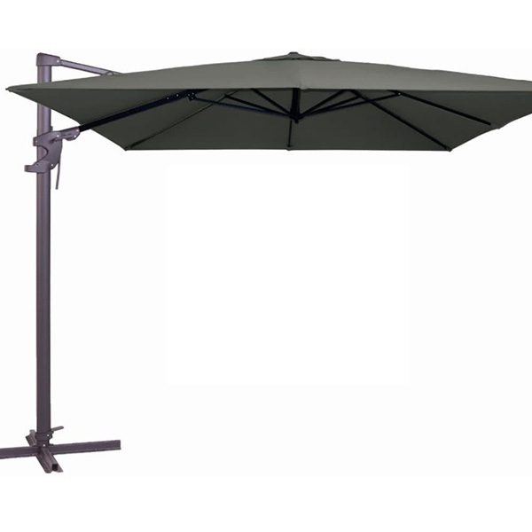 Madison Monaco Parasol grey 300