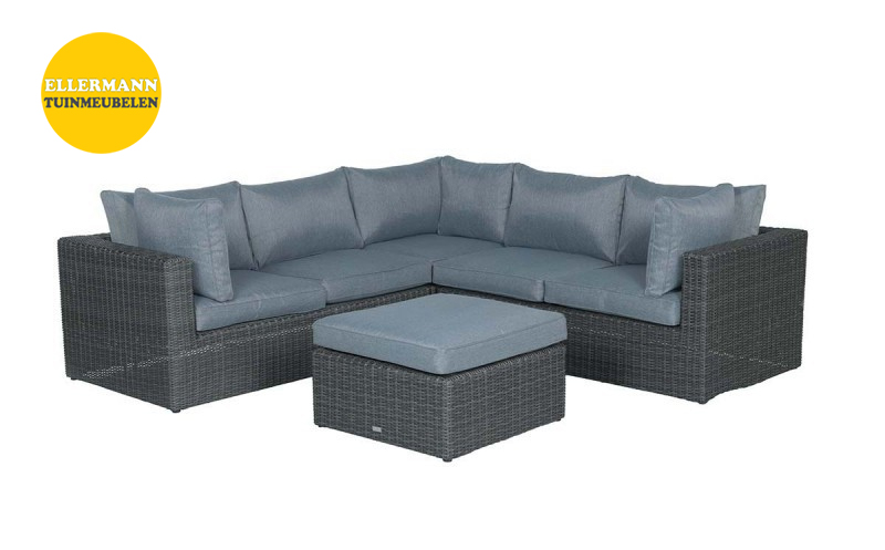 Silverbird loungeset earl grey