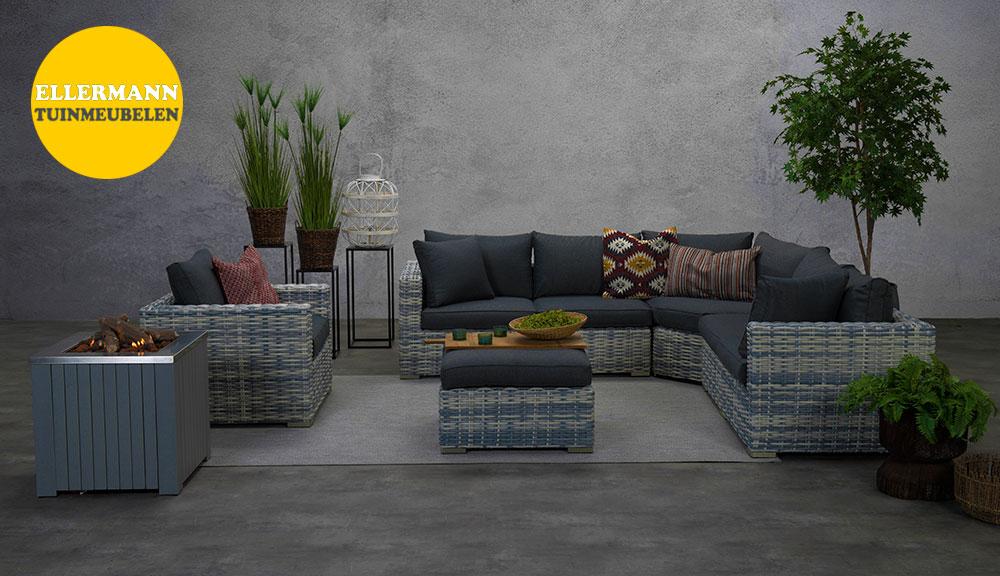 Colosso lounge set