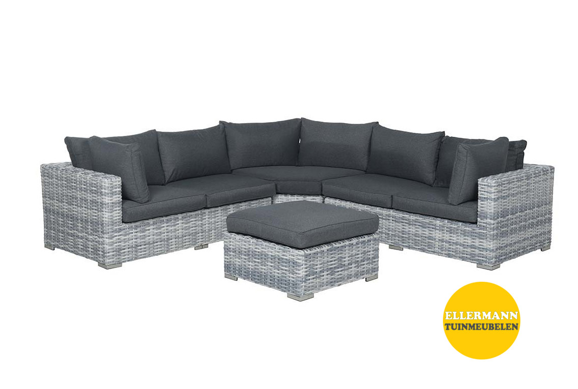 Colosso loungeset
