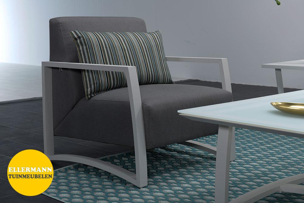 Coridon Lounge chair stoel