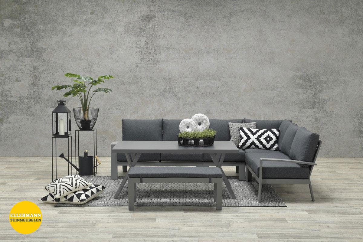 Loungeset Rondo Garden Impressions