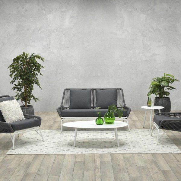Maxime Lounge tuinset