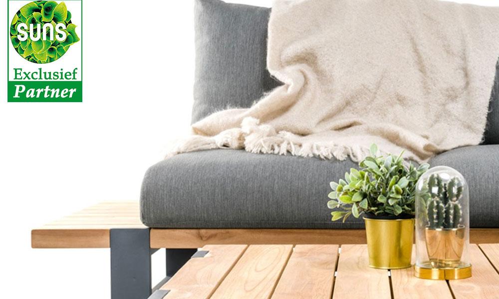 Detail Nardo lounge
