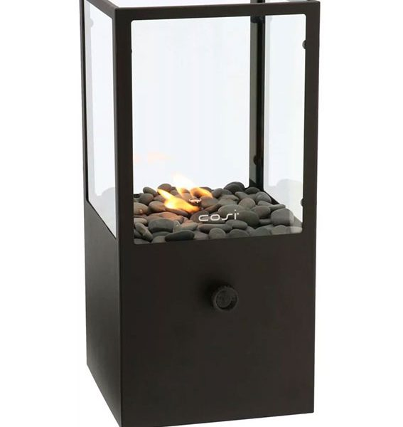 Cosi Fires Cosiscoop Dome 18x18x45