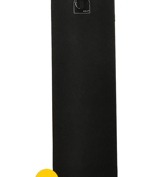 Cosi Fires Cosiscoop pillar zwart