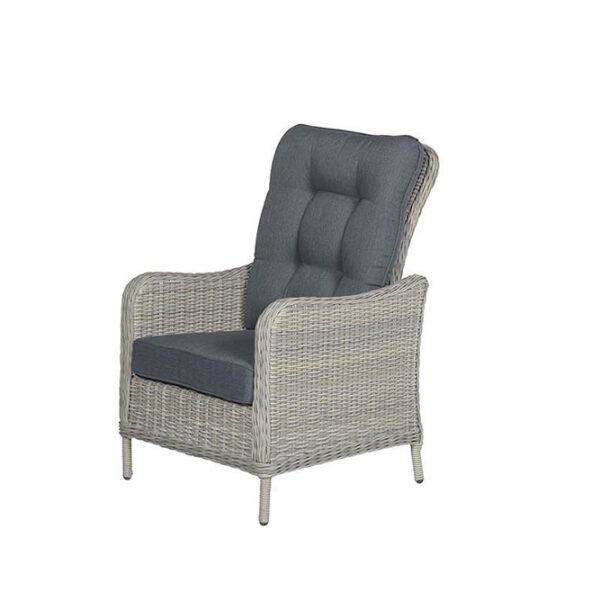 Milwaukee verstelbare stoel