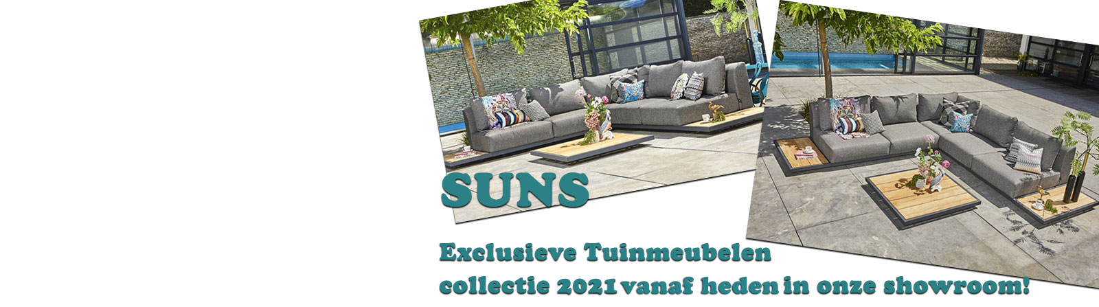 SUNS exclusief